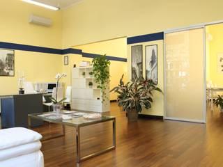 Estudios y despachos de estilo moderno de Solo Affitti Corso Sempione 65 Milano Moderno