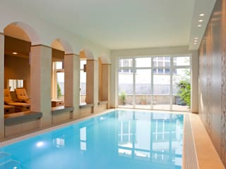 Pool:  Pool von stonewater