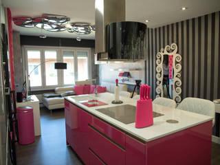 Suarco KitchenCabinets & shelves