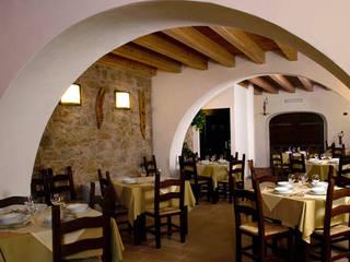 Monte Granatico SADALI Hotel in stile rurale di Studio Tecnico Associato Cast&llo Engineering Rurale