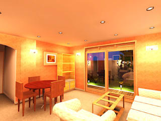 Création d'une maison individuelle à ossature bois par Noah Architecture