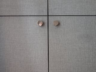 de Jean-Bastien Lagrange + Interior Design Moderno