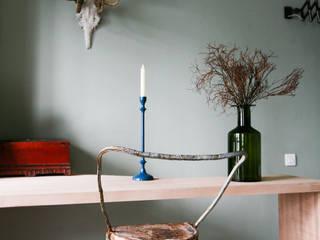 de Jean-Bastien Lagrange + Interior Design Asiático