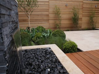 by Hannah Collins Garden Design