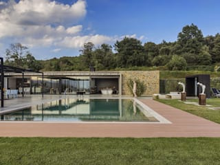 Country house by VelezCarrascoArquitecto VCArq, Modern