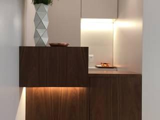 Clinics by Rafael Zalc Arquitetura e Interiores