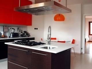 Küche von Studio Erre s.a.s.