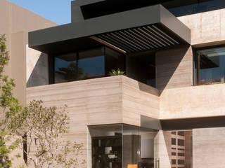 ML Residence bởi Gantous Arquitectos Hiện đại