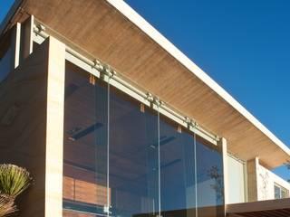 AV Residence Rumah Modern Oleh Gantous Arquitectos Modern