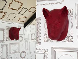 Art Ferma Выставочные павильоны в эклектичном стиле от 33dodo Эклектичный