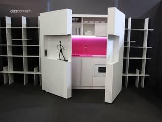 Dizzconcept 의 현대 , 모던