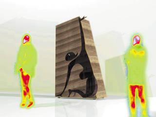 INVOCAZIONE:  in stile  di Massimo Ferrara design Lab