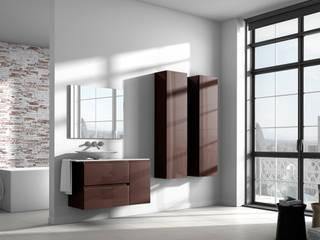 Bath The Solid Surface Baños de estilo moderno de BATH Moderno