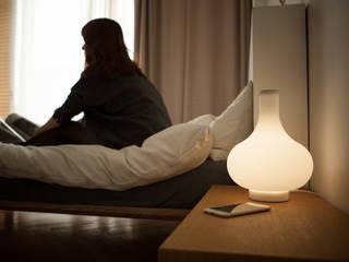 DOZA (silicone lamp): (주)해야지 HAEYAJI Inc.의