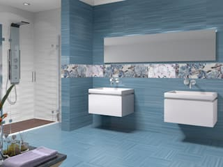 Modern bathroom by SANCHIS Modern