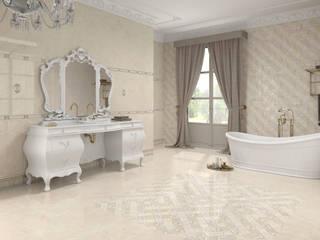 Baños de estilo  por SANCHIS
