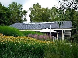 Das Element Wasser im Garten: landhausstil Garten von Paul Marie Creation