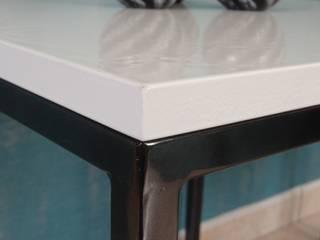 table gigogne:  de style  par L.Decor