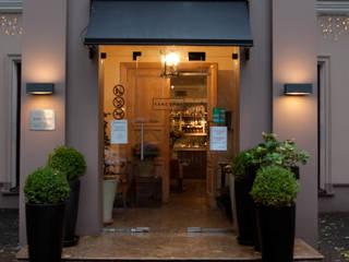 ANIMA Restaurantes