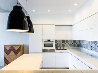 homify Кухня в стиле минимализм
