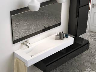 Lavabos y encimeras de BATH Moderno