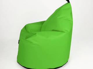 Pufy NOL: styl , w kategorii  zaprojektowany przez Peos Oskar Perek