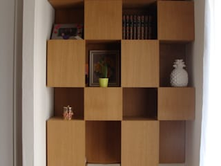 Bibliopix par CS Design:  de style  par CS design