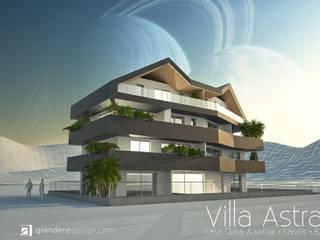 Rumah oleh Grendene Design, Modern