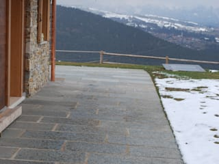 by Luserna Stone Rustic