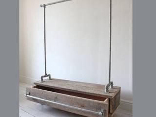 van Home Loft Studio Industrieel