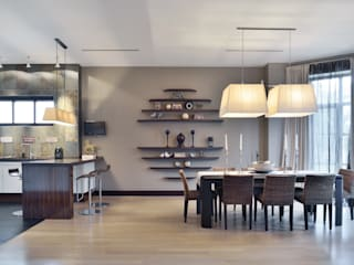 ANIMA Modern dining room