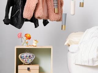 Bedroom by Prettypegs