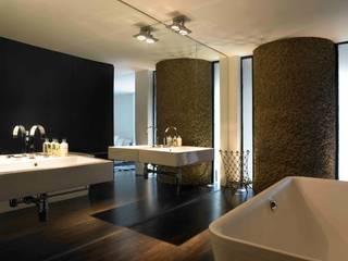 Apartment 60 Modern bathroom by Mackay + Partners Modern