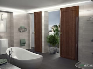 ADVERTNEW Modern bathroom