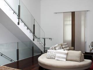 Moderne Wohnzimmer von Zenith-Studio Architetti Associati Modern
