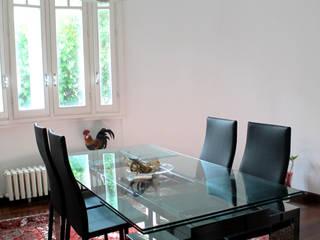 Moderne eetkamers van Zenith-Studio Architetti Associati Modern