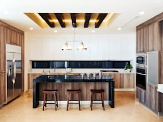 Imativa Arquitectos Kitchen