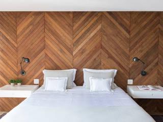Casa Boa Vista : Quarto  por Triplex Arquitetura