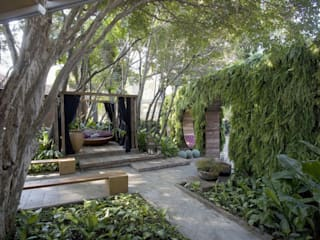 ricardo pessuto paisagismo Jardin moderne