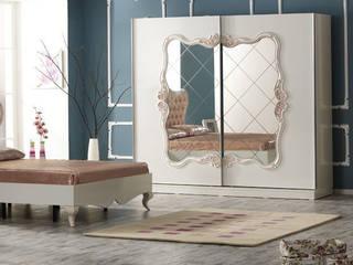 Yatak Odası Takımları Serhat Mobilya Klasik