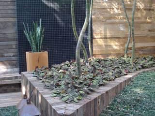 Modern Bahçe ricardo pessuto paisagismo Modern