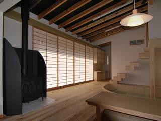 原 空間工作所 HARA Urban Space Factory Windows & doors Windows