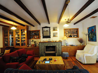 AÇAR MOBİLYA DEKORASYON Living roomCupboards & sideboards