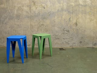 Stool NX2.: modern  door Kaspar Eisenmeier, Modern