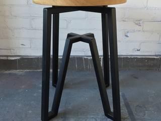 de estilo industrial por Kaspar Eisenmeier, Industrial