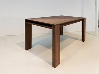 Dining table mod. TOPAZIO Frigerio Paolo & C. Dining roomTables