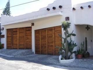Cenquizqui Mediterranean style houses