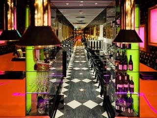 NASCHA`S:  Gastronomie von architektur denis kosutic