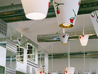 ORLANDO DI CASTELLO:  Bürogebäude von architektur denis kosutic