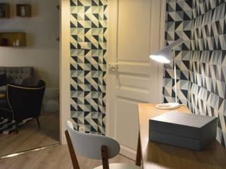 by Agathe Convert, Création d 'Interieurs